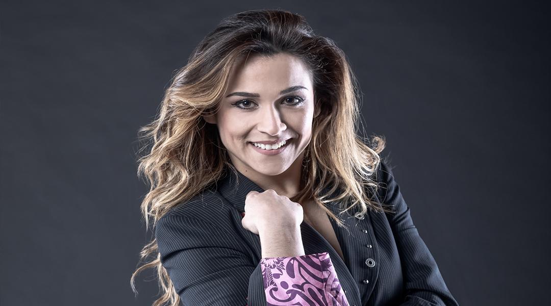 Rossella Lubrino
