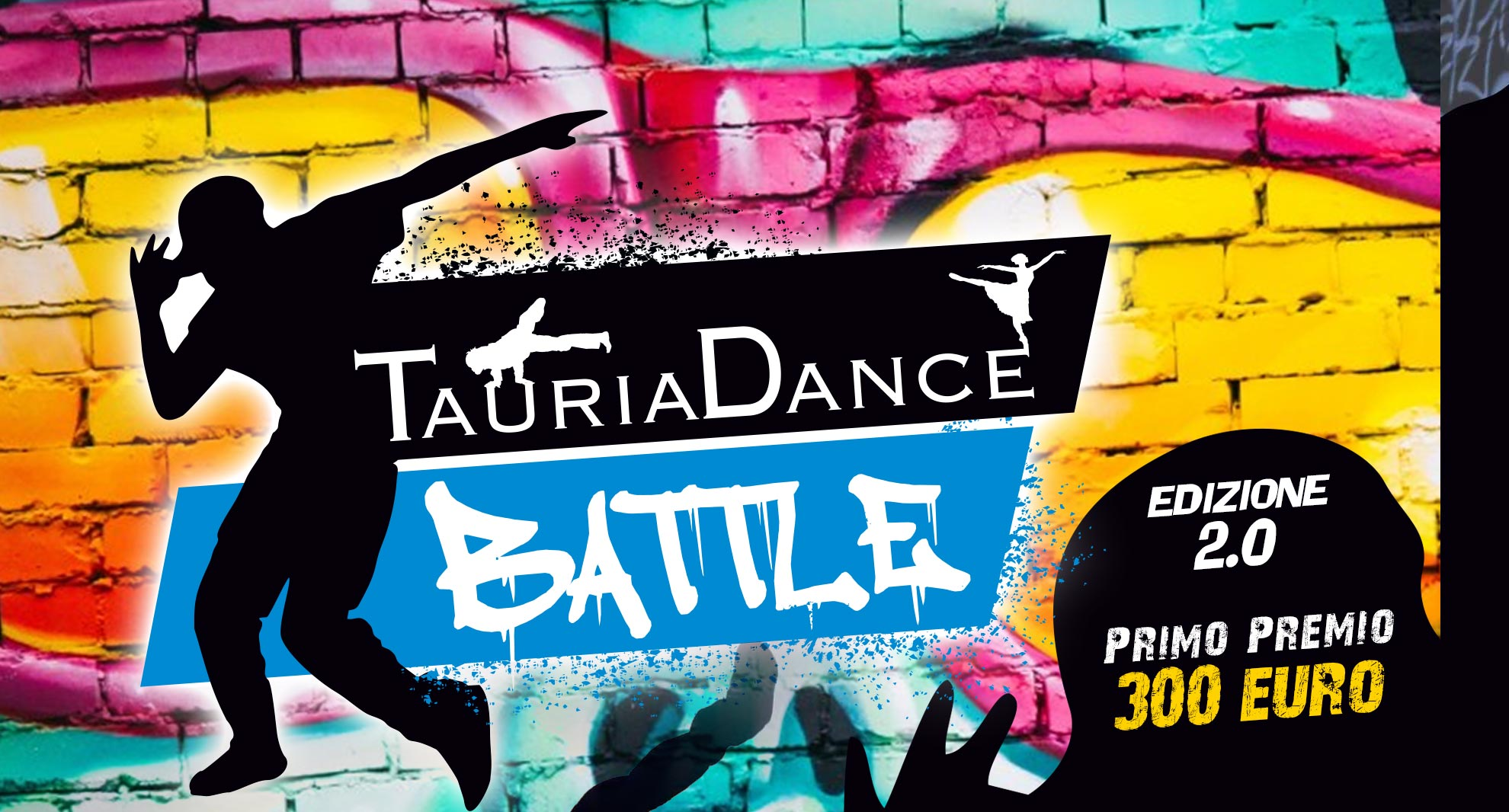 Tauriadance battle seconda edizione 2019